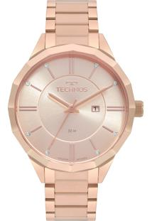 Relógio Technos Feminino Fashion Trend 2015Ccm/4T