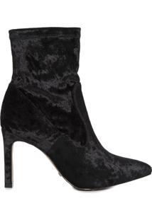 Ankle Boot Olga - Preto