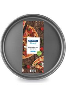 Forma De Pizza Brasil 35Cm Tramontina 20058/035