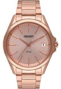 Relógio Orient Feminino Frss1050R1Rx