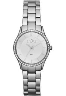 Relógio Skagen Feminino - Feminino