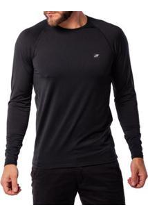 Camiseta Gola Careca Mormaii Masculino - Masculino