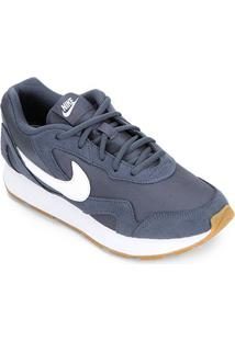 Tênis Nike Delfine Masculino - Masculino-Azul