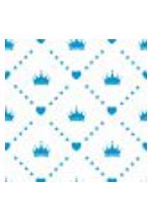 Papel De Parede Tiara Da Princesa Blue