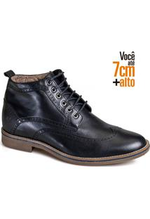 Bota Windsor Alth 7102-02