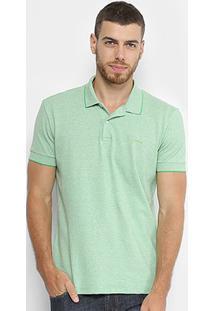 8b7fbb622 Camisa Polo Colcci Candy Color Masculina - Masculino-Verde
