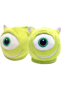 Pantufa Adulta Ricsen Mike