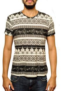 Camiseta Andy Roll Clothing Englan Bran