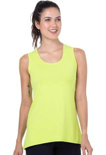 Camiseta Regata Limão | 598.821