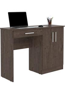 Mesa Para Computador Space Imbuia