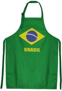Avental Brasil