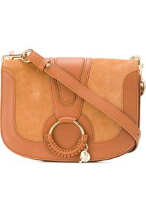 See By Chloé Hana Shoulder Bag - Marrom