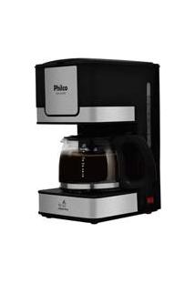 Cafeteira Ph16 Inox Preta 127V 053901028 Philco