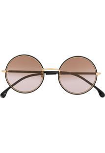 Paul Smith Eyewear Óculos De Sol Alford - Preto