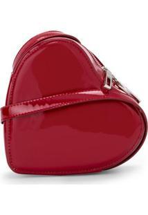 Bolsa Crossbody Coração