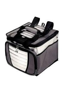Bolsa Térmica Ice Cooler 24 Litros Mor 1 Divisória Poliéster
