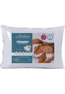 Travesseiro Premier- Branco- 70X50Cmaltenburg