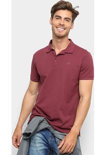 Camisa Polo Ellus 2Nd Floor Básica Masculina - Masculino