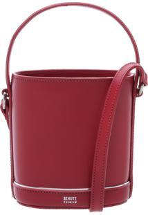 Bucket Bag Cindy Red | Schutz