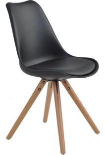 Cadeira Luisa Preto