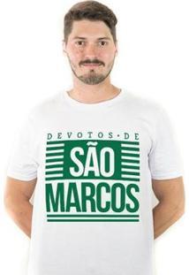 Camiseta Zé Carretilha Pal Verdão Devotos - Masculino