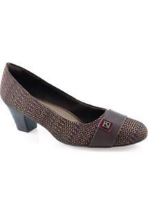 39cc11fe9 godiva calçados. Sapato Piccadilly -110112
