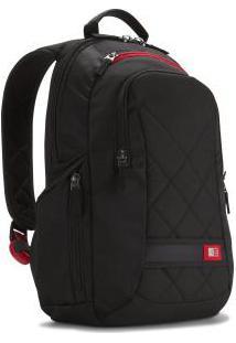 Mochila Para Notebook Case Logic 14 Pol Backpack - Dlbp-114