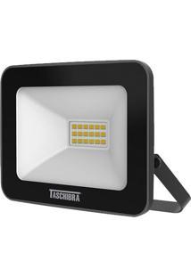 Refletor Led Taschibra 20W 6500K Tr 20 Preto