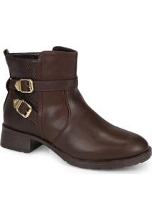 Ankle Boots Infantil Mooncity