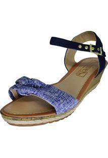 Anabela Arrive Fashion Sebastiana Jeans - Tricae