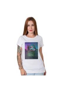 Camiseta Old Dreams Branco