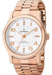 Relógio Champion Feminino Cn29221Z
