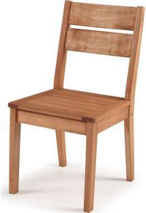 Cadeira Copa Assento Madeira 86Cm - 60394 - Sun House