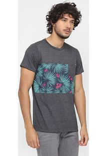 Camiseta Billabong Tribong - Masculino