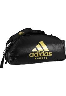 Bolsa Mochila Adidas Karate 2In1 Essential 65L - Unissex