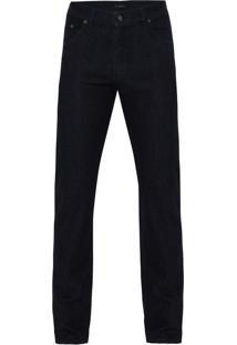 Calça Jeans Marinho