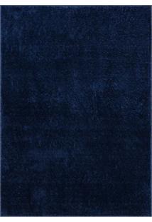 Tapete Classic- Azul Marinho- 250X200Cm- Oasisoasis