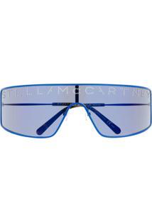 c90194711 Óculos De Sol Azul Stella Mccartney feminino | Gostei e agora?
