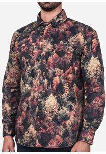 Camisa Flanela Autumn 200344