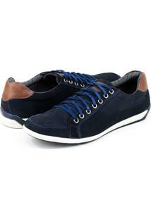 Sapatênis 3Ls3 Shoes - Masculino-Azul