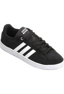Tênis Couro Adidas Cf Advantage Masculino - Masculino