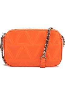 Jess Rainbown Crossbody Pochete Orange | Schutz