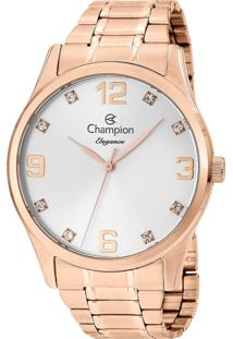 Relógio Champion Feminino Cn25663Z