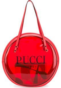 Emilio Pucci - Vermelho