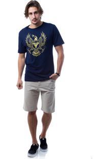Camiseta Fallen Arms - Masculino