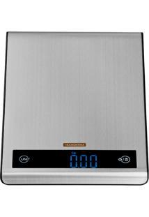 Balança Digital Inox Para Cozinha Utility-Tramontina - Inox