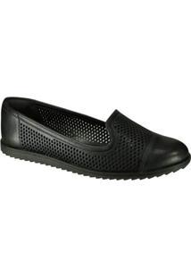 Sapato Feminino Rasteiro Ramarim