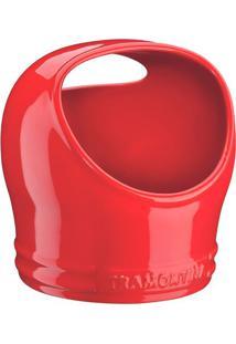 Saleiro Vermelha Tramontina - 26459/10