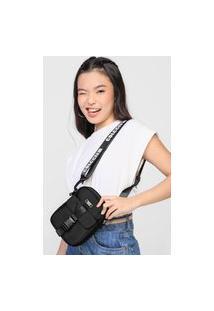Bolsa Colcci Shoulder Bag Preta