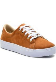 5b745fcc7 ... Tênis Antonio´S Shoes Flatform Veludo Feminino - Feminino